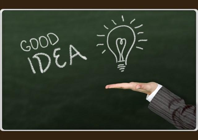 put forward - English phrasal verbs for business