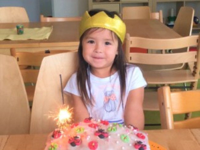 Globi Kita Sonnäwinkel 300x225 - Globi Kinderkrippen feiert 10 jähriges Jubiläum