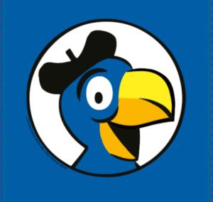 Globi Logo - Globi Logo