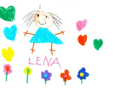 Lena Ochsner