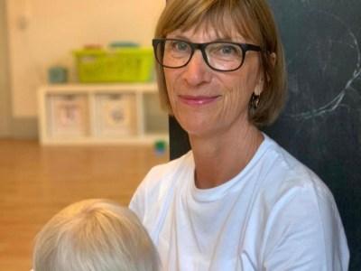 Monika Rosini