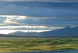 Mystical Manssarovar Lake