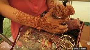 7-mehandi-hands-Hindu-Diwali-Make-up-Fashion-Indian-Women-FEstival