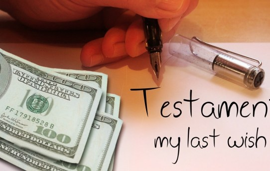 Revocable Living Trust and When Do You Need It