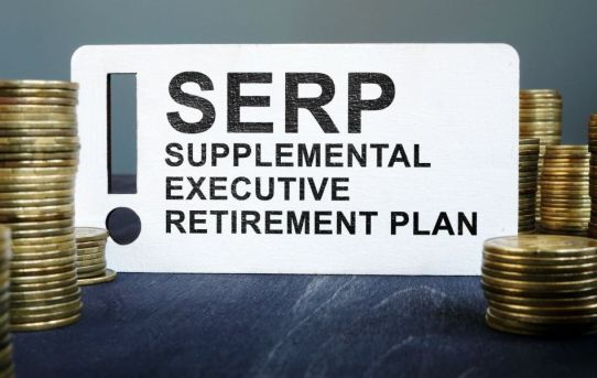 Supplemental Executive Retirement Plan (SERP)