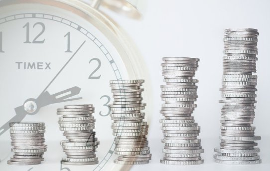 The Wonders of Compound Interest - Part 1