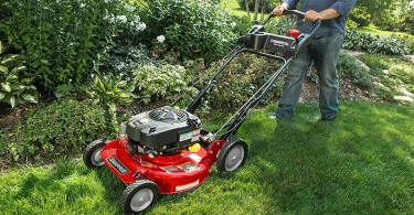 Best Lawn Mower for Sloping Garden