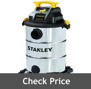 Stanley WetDry Vacuum
