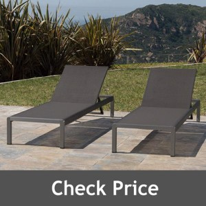 Christopher Knight Home Crested Bay Patio Furniture