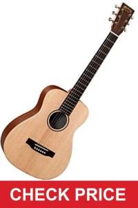 Martin LX1 Little Martin Acoustic Guitar
