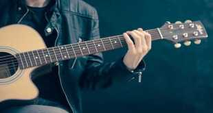 how to learn guitar for beginners
