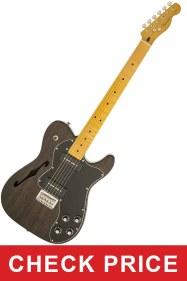 Fender Modern Electric Guitar