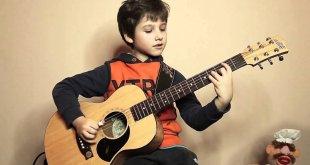 best beginner guitar for kids