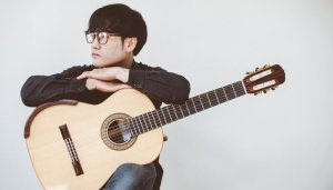 how to set up an acoustic guitar