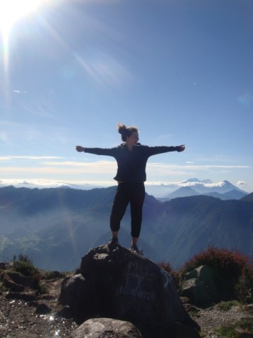 Solo Travel Adventure in South and Central America