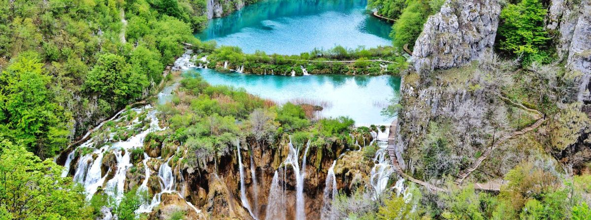 5 Facts about Plitvice Lakes National Park