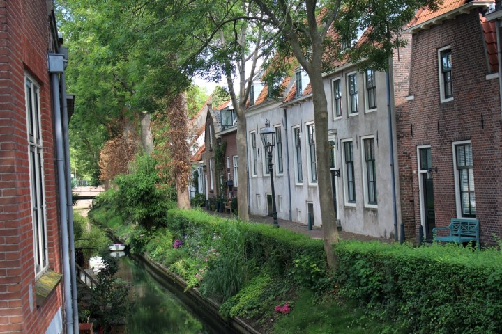 Old Dutch Cities: IJsselstein