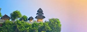 Uluwatu Temple Bali