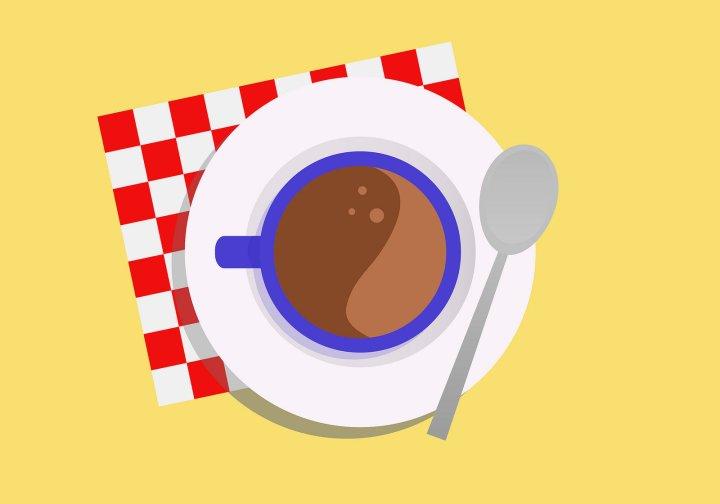 Croatian Coffee