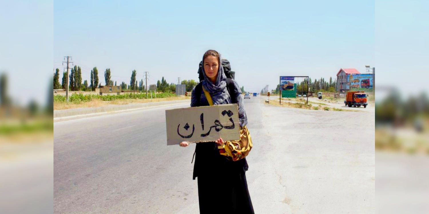 Meet the Woman Who Hitchhiked Across the World: An Interview with Ana Bakran