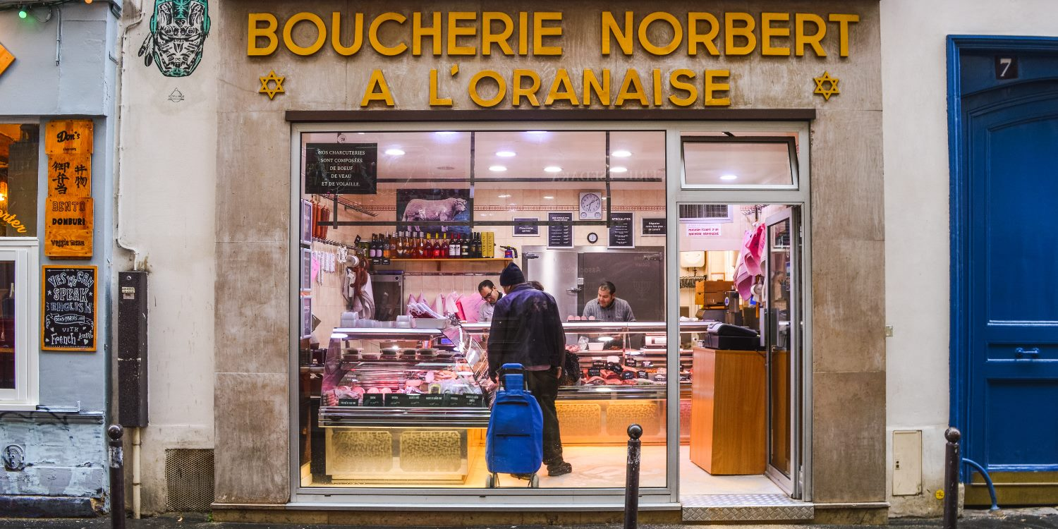 Photo Story: A Glimpse of Everyday Life in Paris