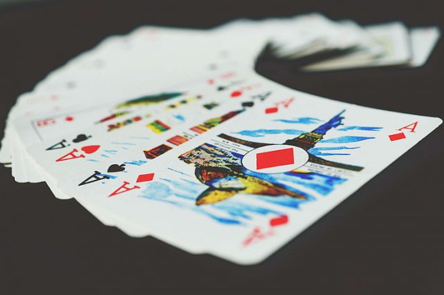 A carta do mágico e seus significados em uma leitura de tarô