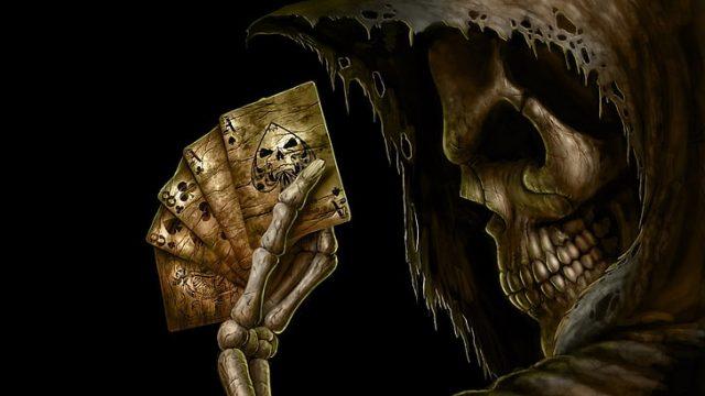 Qual é o significado da carta de tarô da morte?