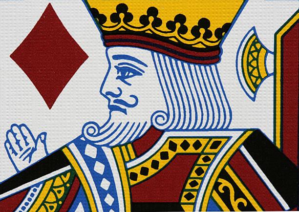 Qual é o significado da carta do Tarô do Rei de Ouros?