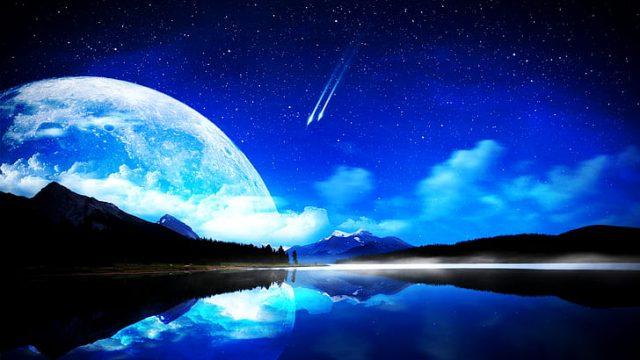 Qual é o significado da carta do Tarô da Lua?