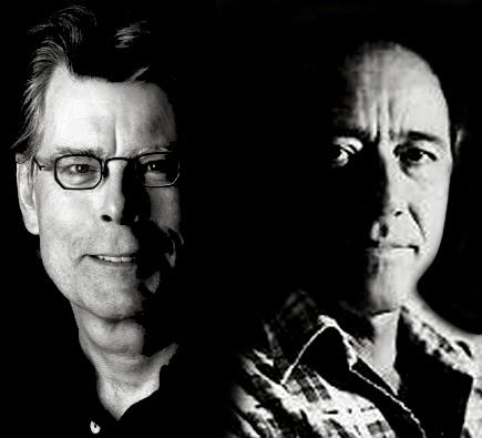 Stephen King Richard Bachman