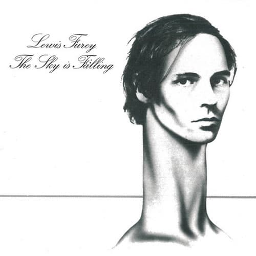 Lewis Furey - The Sky Is Falling