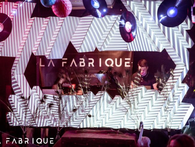 La Fabrique Production