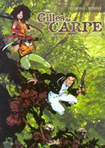 Gilles de Carpe par Philippe Chanoinat