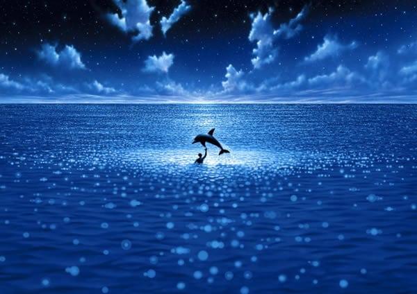 Le Grand Bleu de Luc Besson