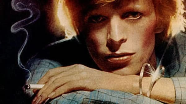 David Bowie - Young Américans