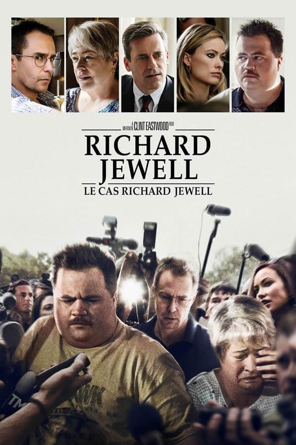 Clint Eastwood's Richard Jewell