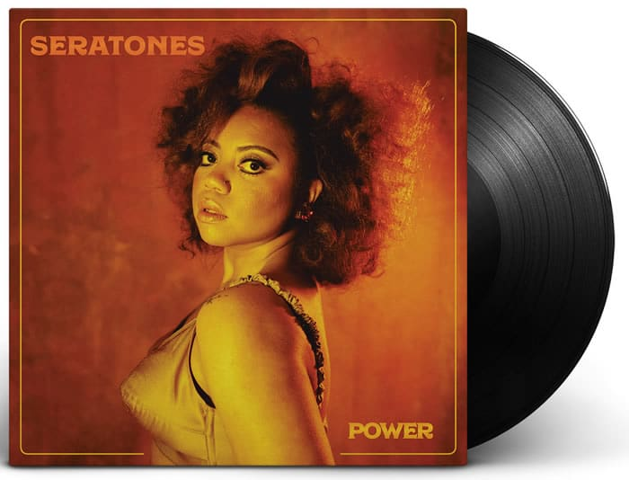 Seratones - Power