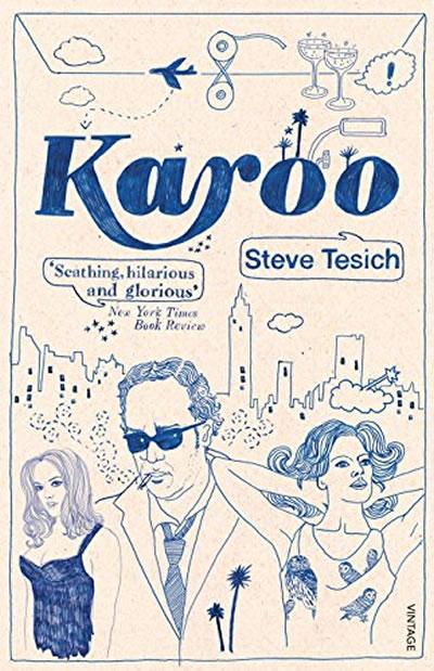 Steve Tesich Karoo