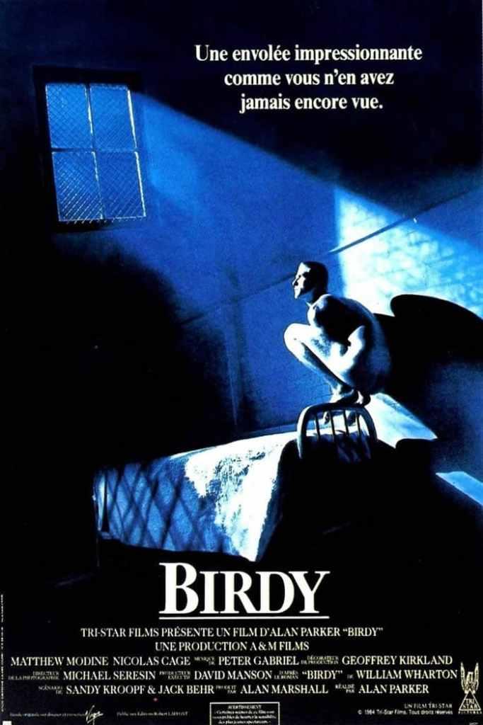 Alan Parker - Birdy