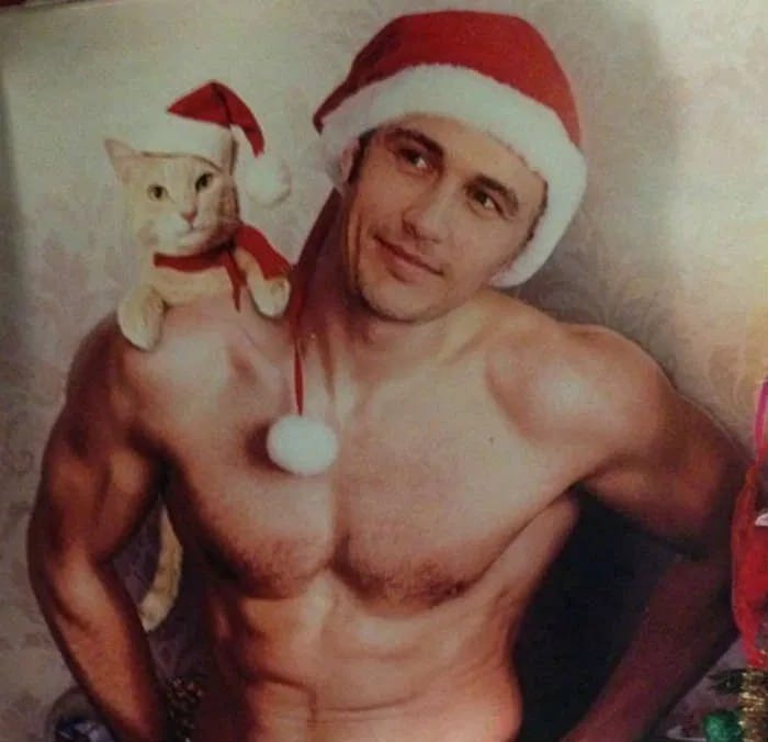 Père Noël sexy