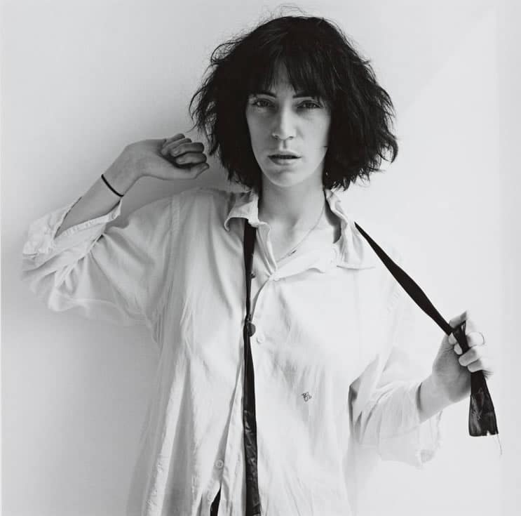 Patti Smith photos