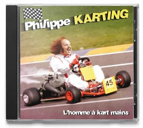 Philippe Karting