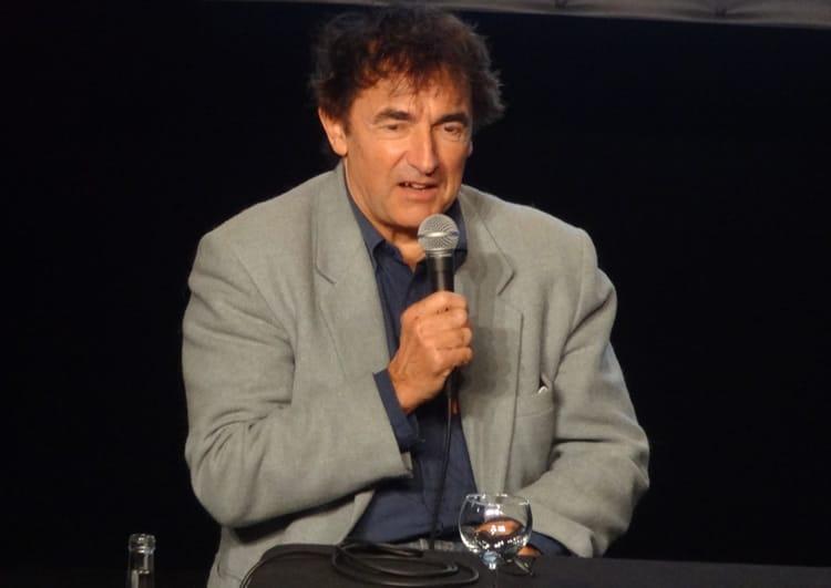 Festival Lumières, Albert Dupontel