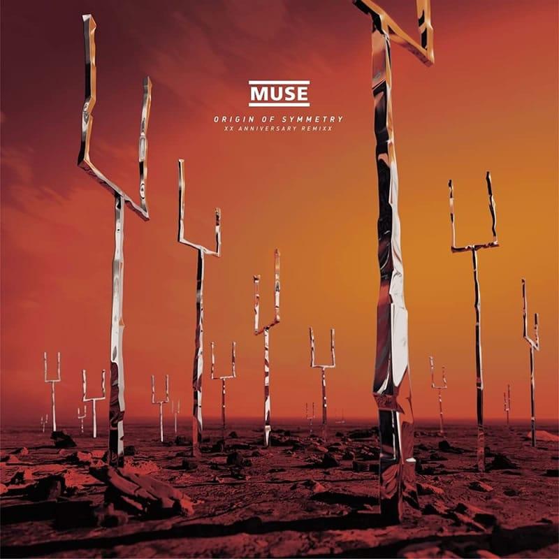 Muse remixx
