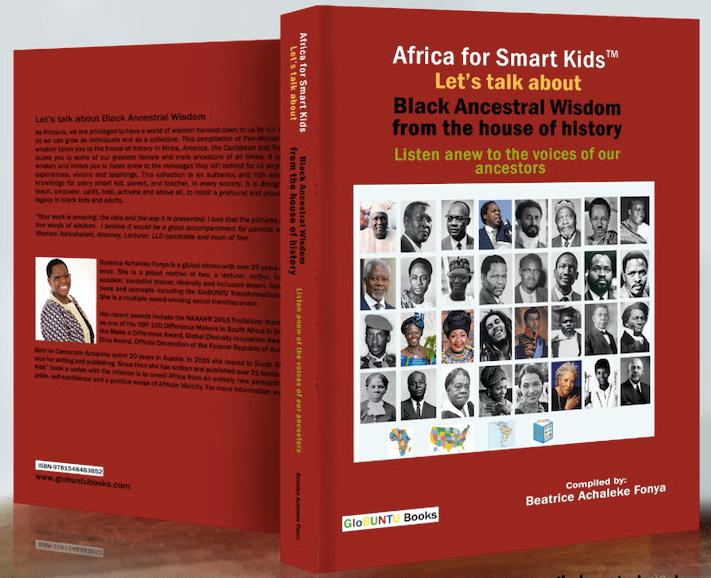 Let's talk about Black Ancestral Wisdom
