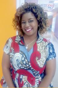 Angeline Mhlanga