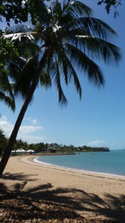Lovely Airlie Beach