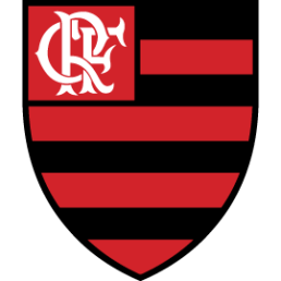Das berühmte Flamengo Team