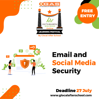 Email and social media Security