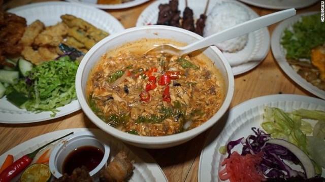 Hottest Street Food 2